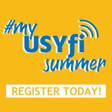 My Usyfi Summer Social Tile 1