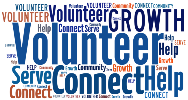 Don't Forget Volunteer Recognition