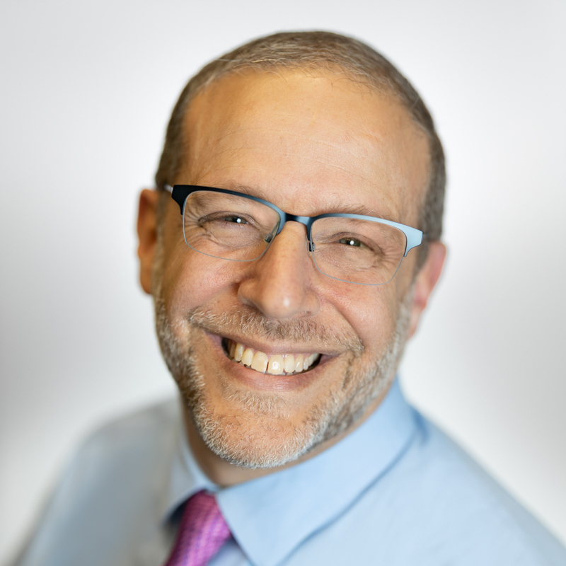 Rabbi Jacob Blumenthal Takes Helm as Joint CEO of USCJ, RA